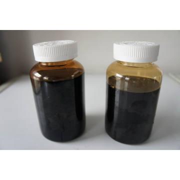 Polyglycosides de alquila