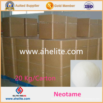 Edulcorante funcional do aditivo de alimento do pó de Neotame
