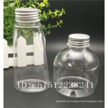 botella de agua con tapa roscada