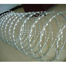 Safety Mesh Fence (hot dipped galvanized)