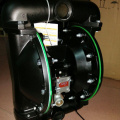 ARO Style Diaphragm Pump Air Driven Operated