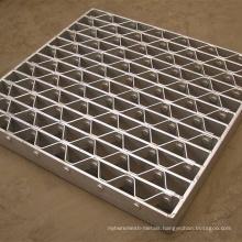 Steel Building Material Galvanized Metal Grating