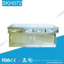 SKH072 медицинские шкафы с ящиками для продажи