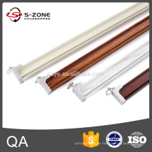 GD18 gekrümmte I Strahl Aluminium Vorhang Track