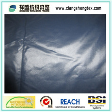 Waterproof Nylon Taffeta Fabric with Calendering for Down Garment