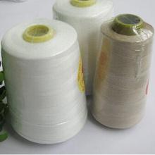 Hochfestes 100% gesponnenes Polyester-Nähgarn