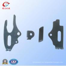 Mecanizado CNC de Alta Precisión