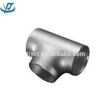 304 stainless steel elbow / Tee / Cross / Reducer / Flange pipe fittings
