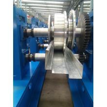 Metalltürrahmen Maschine
