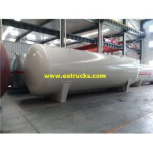 Tanques de almacenamiento de GLP grandes de 100000 litros