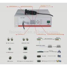 Caméra endoscopique avec homologation CE