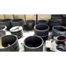Venta caliente grafito sinterizado molde de grafito para barcos