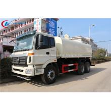Guaranteed 100% FOTON Auman 25000litres water tank vehicles