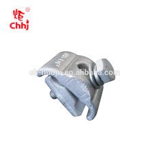 Großverkauf der fabrik APG Seires Aluminium Parallel Nut Clamp / PG klemme