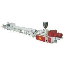 PVC-Rohr, das Maschine herstellt