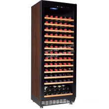 CE/GS Certified 270L Display Wine Cellar
