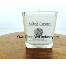 Fashion Wholesale Large Jar Candle - Salted Caramel