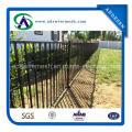 2016 Hot Sale Ornamental Iron Fence