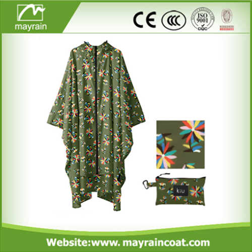 Waterproof Adult Length Poncho