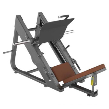 Commercial Fitness Equipment 45 Degree Leg Press