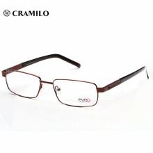 metal optical frames, copper frame optical eyeglasses (MOD4002)