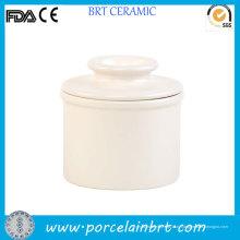 Высокое качество керамических масло колокольчик глиняный с изготовленным на заказ Логосом/масла Хранитель/масло держатель