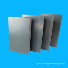 Verarbeitung von PVC-Platten für Küchenschränke