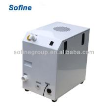 Unidad de succión dental de venta caliente (cubierta de metal) con CE & ISO Unidad de succión dental