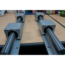 Low price linear guide rail SBR25