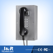 IP Emergency Phone, Airport Service Phone, Public Telephone