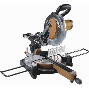 255mm(10')Sliding compound miter saw