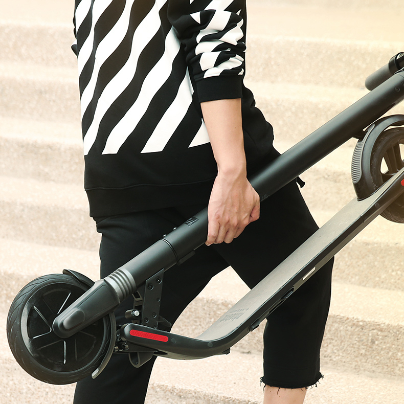 Ninebot Folding Kickscooter