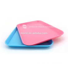 Most popular Autoclavable Plastic Tray/dental instrument tray