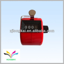 promotional gift muslin gogo hand bank tally counter