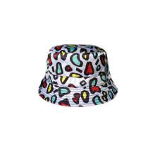Fashion Outdoor Waterproof Bucket Hat with Logo Printed (U0024B)