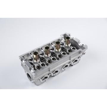Aluminiumdruckguss mit kundenspezifischer Präzisions-CNC-Bearbeitung