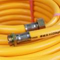 Hochdruck-PVC-Schlauch