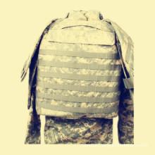 Nij Iiia UHMWPE Bulletproof Vest for Strategy Protection