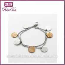 Vente en gros de bracelets de femmes en argent 2014 en Chine