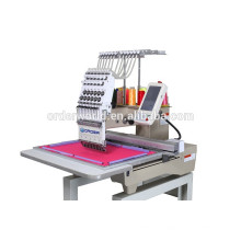 Single Head High Speed Embroidery Machine For Home /Industry /Commerce