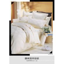"""лучшая ткань, чтобы сделать постельные принадлежности/110"""" широкий хлопчатобумажная ткань для постельное белье/постельные принадлежности ткань"""
