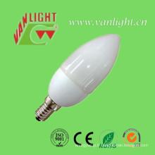 Bougie forme CFL 11W (VLC-CDL-11W)
