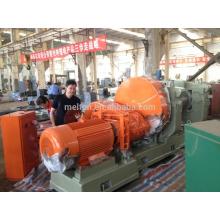 Fábrica de China, máquina de la trituradora de goma del precio bajo