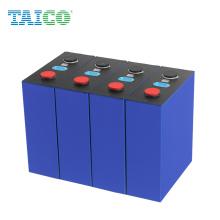 Deep Cycle 3.2 Volts 280 Amp 271AH Lithium Iron Batteries Calb 3.2V 12V 280AH lifepo4 battery