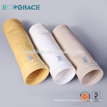 Industrial Bag Filter Bags Ryton PPS Bag Filter