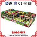 Liebhaber-Familien-Thema En1176 Standard-Indoor-Spielplatz