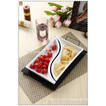 china wholesale ceramic porcelain plates dishes set