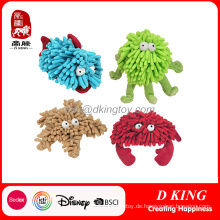Gefüllte Krabbe Toy Dog Toy Soft Animals