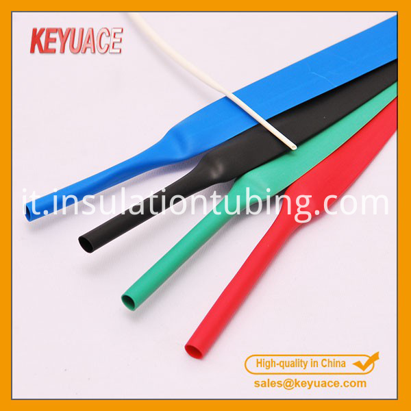 Thin Wall Heat Shrink Tubing