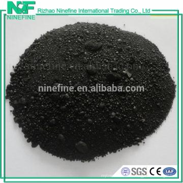 Código del HS del coque de petróleo del grafito de la ceniza de la baja en carbono de la pureza elevada